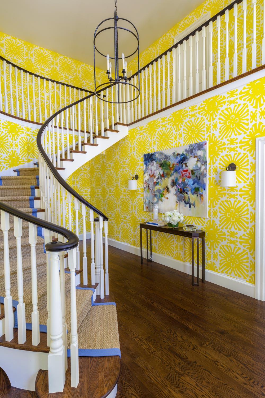 Interior Design by Ann Lowengart