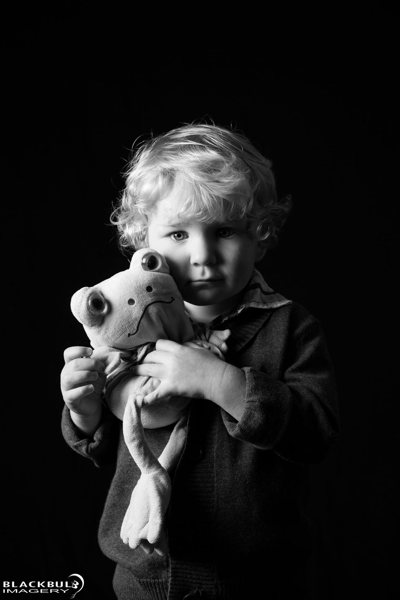 Ollie & Froggy