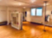 Studio 4 Pole Dance Kurs im Bahia Dance in Thun