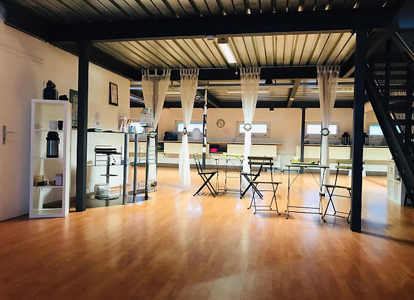 Studio 2 Pole Dance Kurs im Bahia Dance in Thun