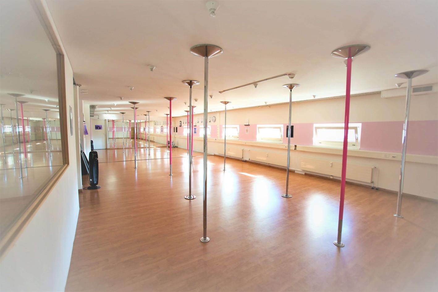 Pole Stangen Bahia Dance Pole Dance Fitn