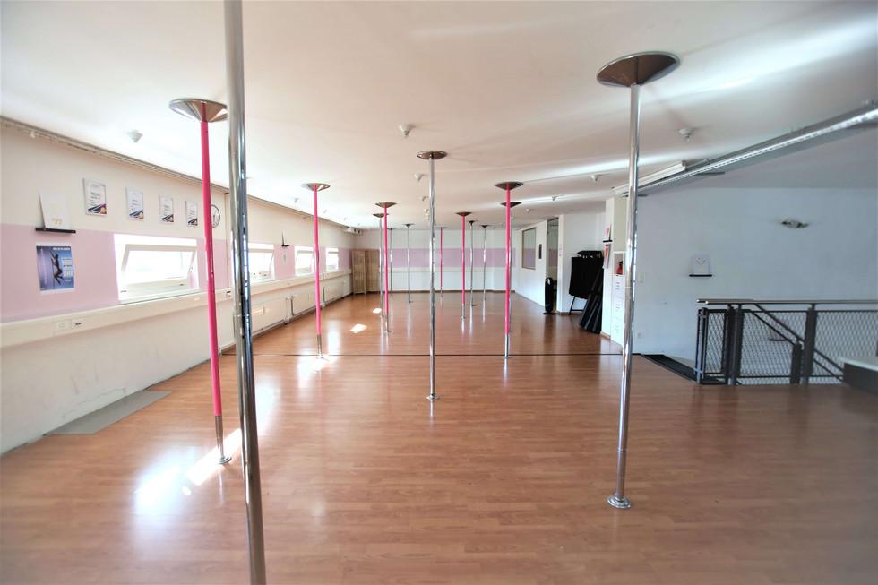 Polestangen Bahia Dance Pole Dance Thun.