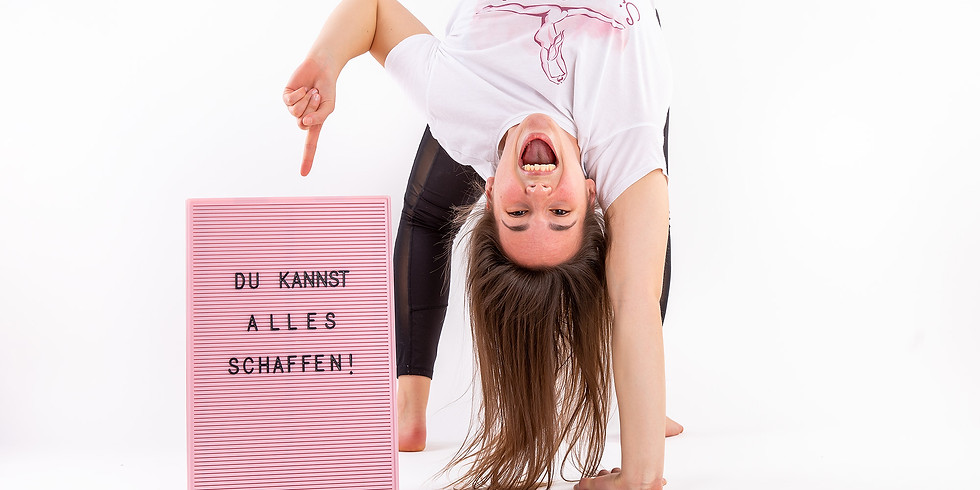 Sisers Stretching  All about Backbends 90 Minuten