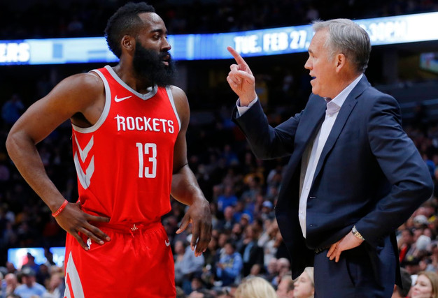 88ea2fb766ae Rockets Extend Streak To 15 With 123-120 Win Over Celtics