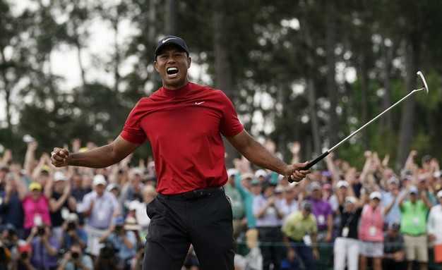 Tiger Woods Wins His 5th Green Jacket, Reclaims His Throne