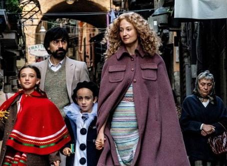 Primi due giorni della Mostra del Cinema di Venezia