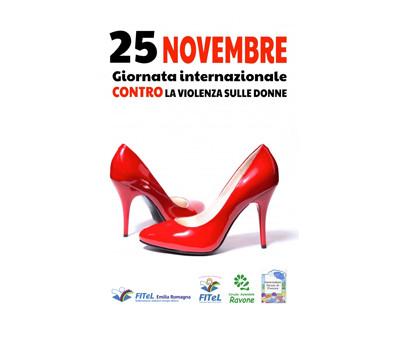 25 NOVEMBRE 2020: GIORNATA INTERNAZIONALE CONTRO LA VIOLENZA SULLE DONNE