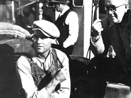 La collaborazione tra John Ford e Henry Fonda a Il Cinema Ritrovato 2020