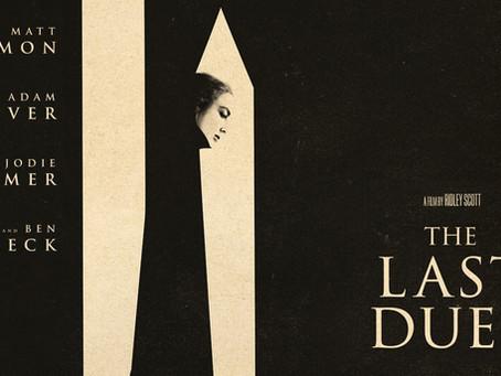 """""""The Last Duel"""" a Venezia 78"""