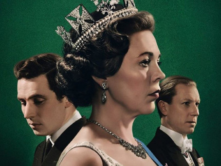 """The Crown"" stagioni 3 e 4"