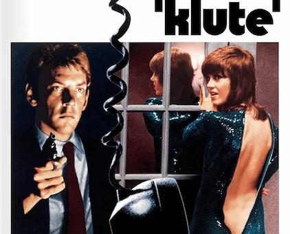 """""""Una squillo per l'ispettore Klute"""" a Sotto le stelle del cinema 2020"""