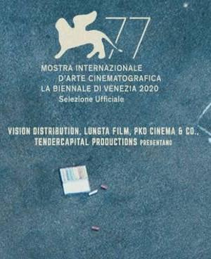 """Padrenostro"" a Venezia 77"