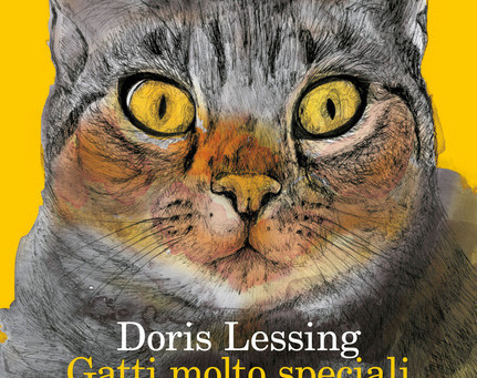 GATTI MOLTO SPECIALI di Doris Lessing