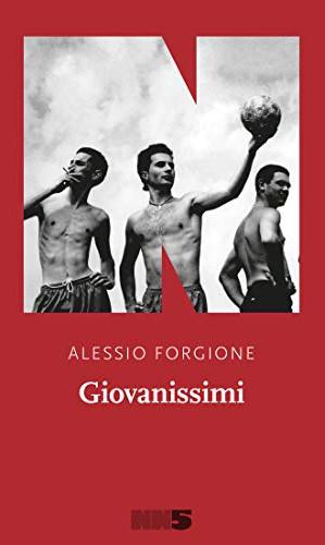 GIOVANISSIMI di Alessio Fargione