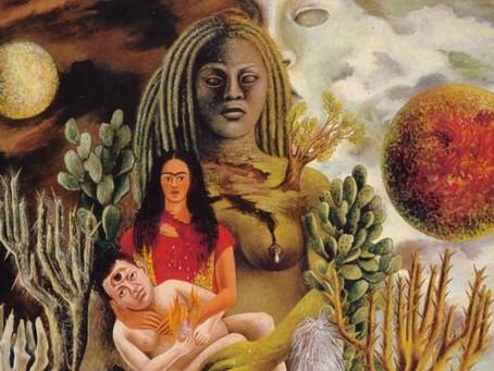 FRIDA KHALO, DIEGO RIVERA, E LA «RINASCITA MESSICANA»