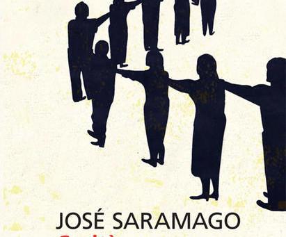 CECITÀ di Josè Saramago