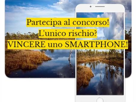 SMART-SHOT: CONCORSO FOTOGRAFICO 2020 PER SMARTPHONE