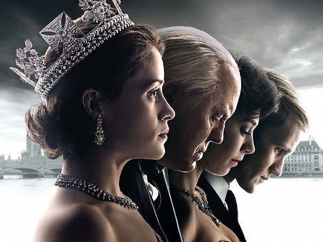 The Crown - stagioni 1 e 2