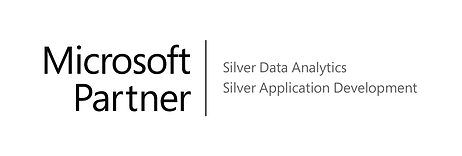 Microsoft Partner Silver Application Dev