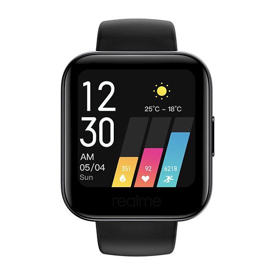 Realme Smart Watch Classic RMA161