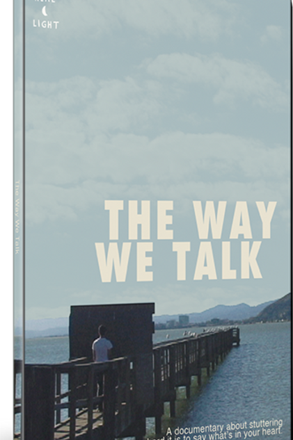 The Way We Talk DVD