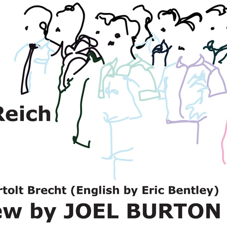 BURTON ON BRECHT