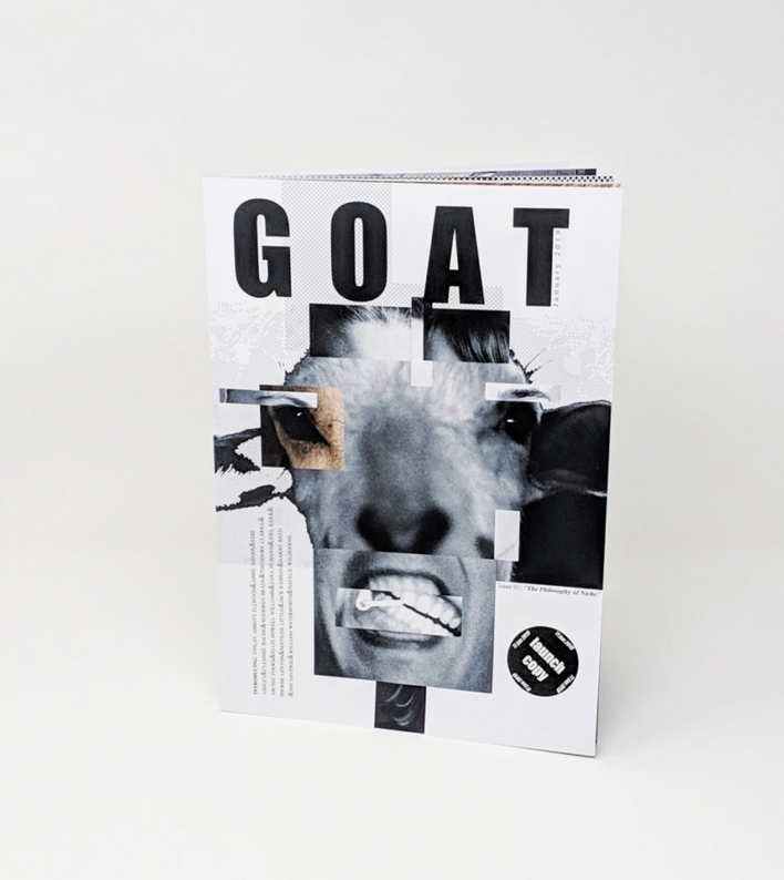 ISSUE 01