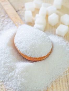 Sal y Azúcar.