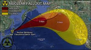 Fukushima = más cáncer.