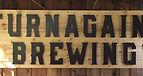 Turnagain Brewing Sign