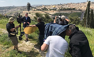 TV, film & Video production services in Israel