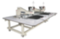 Multi Heads Sewing Machine