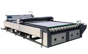 Laser Cutting Mschine