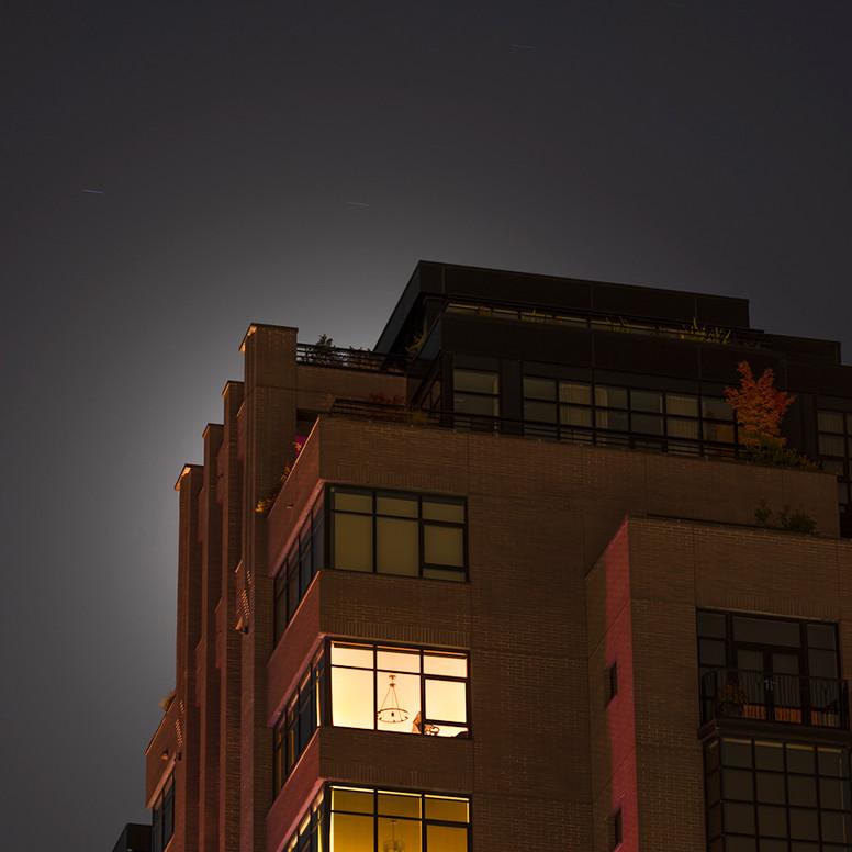 Full Moon - PDX