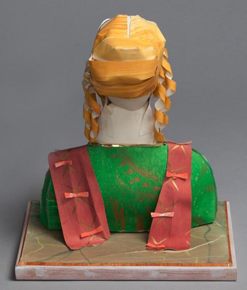 Bust from Italian Renaissance