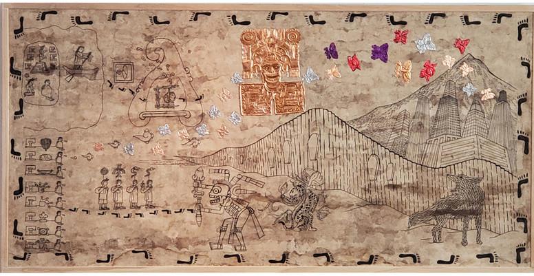 Codex of Immigration (Codice de la Migracion)