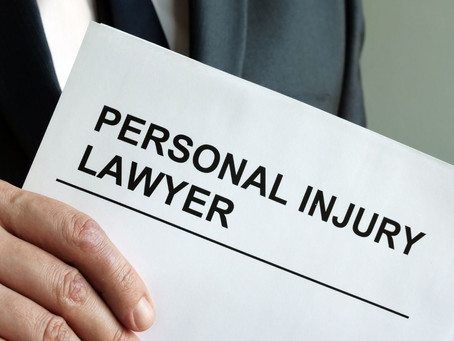 How Much Is a Personal Injury Case Worth? What are the stages of a personal injury claim?