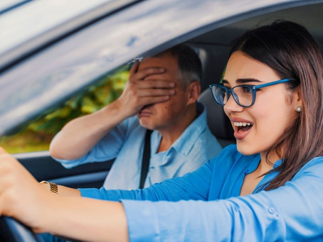 What to do if you are involved in a car accident? First Steps After an Accident or Injury.