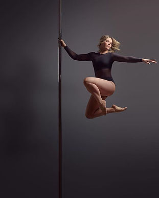 Pole Fitness Bedford