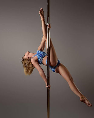 Pole Fitness Classes Bedford