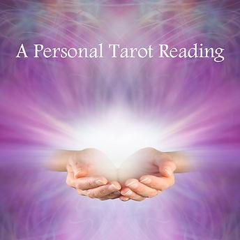 A Personal Tarot Reading