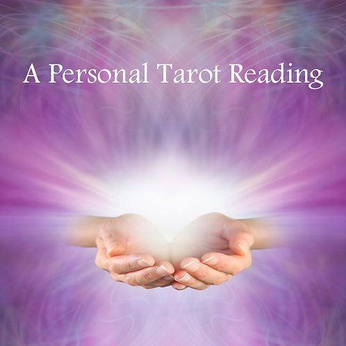 A Personal Tarot Reading