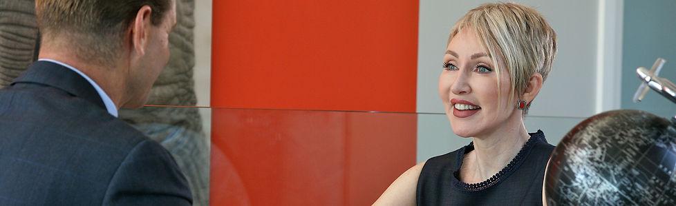 Dr. Nadine Greiner, Online Conflict Assessment