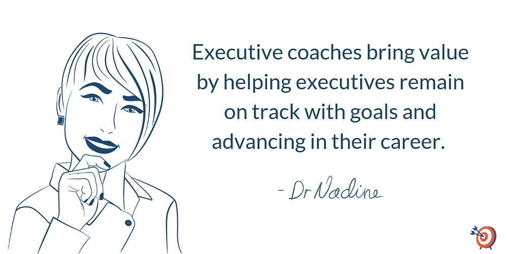 San Francisco Executive Coach Dr. Nadine Greiner Ph.D.