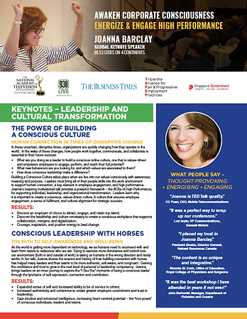 Joanna Barclay Speaker Profile Aug-2020.