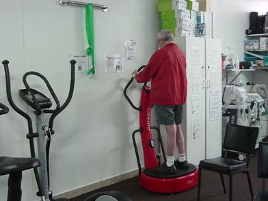 exercise classes, falls prevention