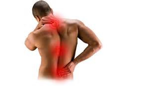 3 EASY STEPS TO BACK PAIN RELIEF