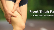 Thigh Strains / Quadriceps Strain / Rectus Femoris Strain
