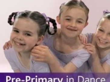 Pre Primary Ballet MONDAY - 4.00pm to 4.30pm