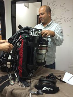 prism 2 rebreather